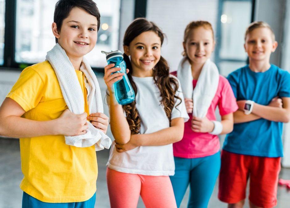 Napoje izotoniczne wskazane czy zakazane dla dzieci?