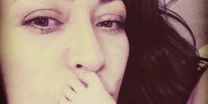 Natalia Kukulska z córką Laurą na instagramie