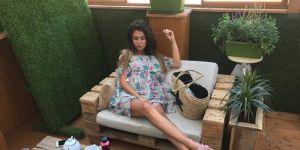 Natalia Siwiec w ciąży
