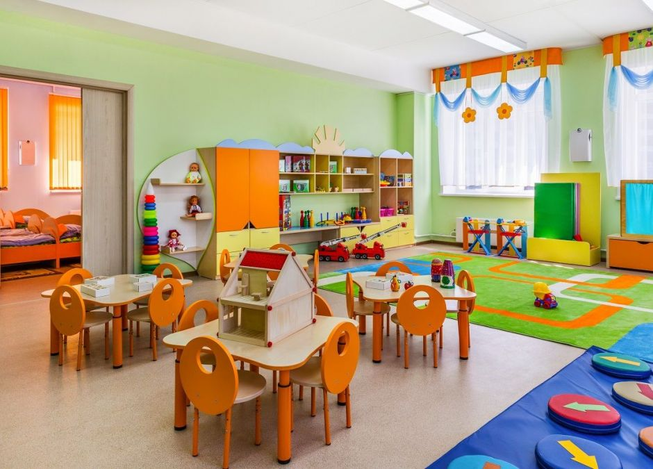 Nauczycielka przedszkola ze Szczecina zarażona koronawirusem