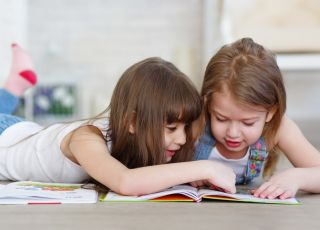 nauka szybkiego czytania