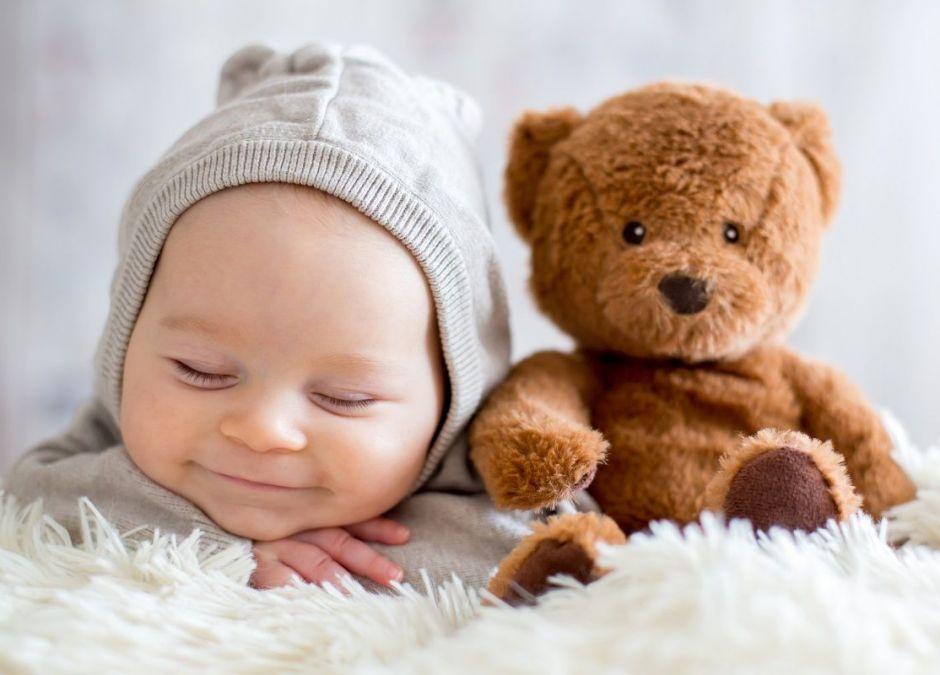 Nestle rozdaje body dla niemowląt