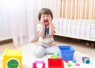 Nie uczmy dzieci dzielenia się