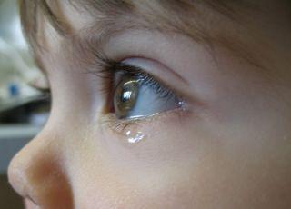 Nie żyje 8-letnia dziewczynka pod którą załamał się lód