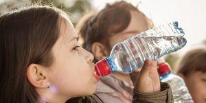 Niebezpieczne butelki na wodę