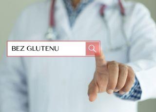 Nieceliakalna nadwrażliwośćna gluten