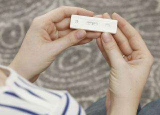 niechciana ciąża
