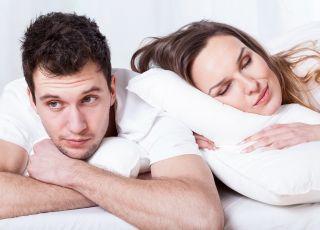 niechęć kobiety do seksu po porodzie