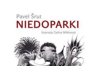 Niedoparki, książka dla dzieci