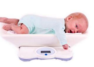 niemowlę, dziecko, waga, waga dziecka, pomiary dziecka