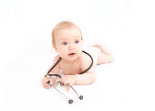 niemowlę szczepienie