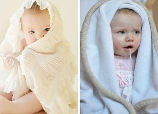 Sesje zdjęciowe z niemowlakami to wyzwanie. Koniecznie zobaczcie te zdjęcia!