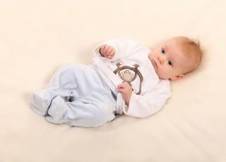 Czy rozpoznasz wszystkie ubranka dla noworodka? Quiz