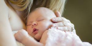 niemowlę, bezpieczny sen niemowlaka