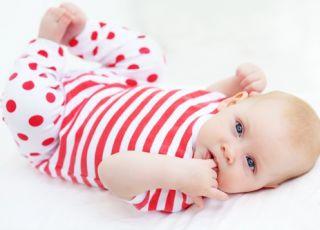 niemowlę, body, body niemowlęce, ubranka dla niemowlaka