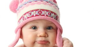 niemowlę, dziecko, pielęgnacja, zima