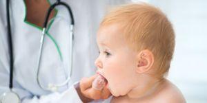 niemowlę, dziecko, ząbki, zęby mleczne, wady zgryzu