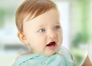 niemowlę, emocje dziecęce