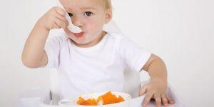 niemowlę, karmienie, kuchnia, rozszerzanie diety