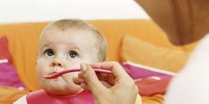 niemowlę, karmienie, rozszerzanie diety