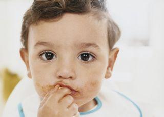 niemowlę, kuchnia, rozszerzanie diety niemowlaka