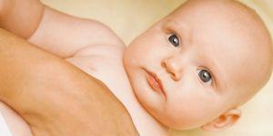 niemowlę, pielęgnacja