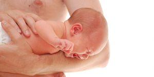 niemowlę, płacz, ból brzucha, alergia, kolka