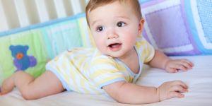 niemowlę, raczkowanie, rozwój