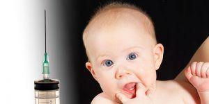 niemowlę, szczepionka, zdrowie dziecka