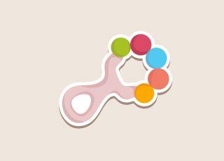 niemowlę, zabawy, propozycje zabaw