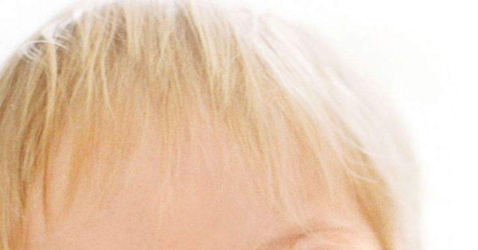 niemowlę, ząbki