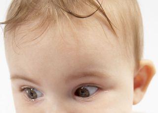 niemowlę, ząbkowanie