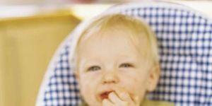 niemowlę, zupa, pomidorowa, kuchnia dla malca, jeść