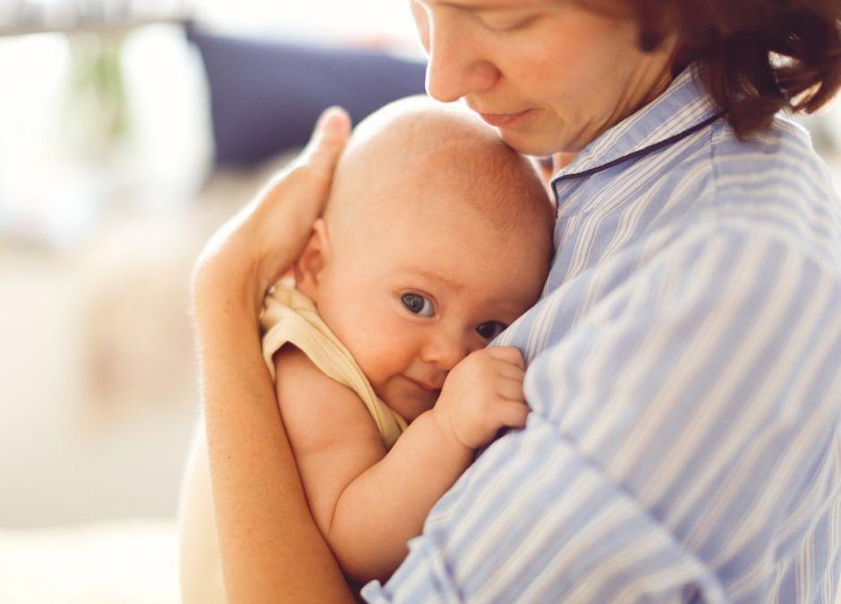 niemowlęta potrafią współczuć