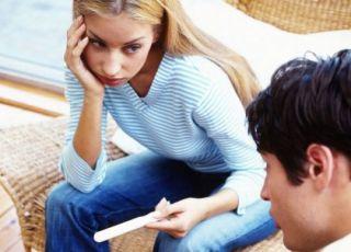 Niepłodność jest wtedy, gdy para stara się o dziecko i po roku nie jest w ciąży