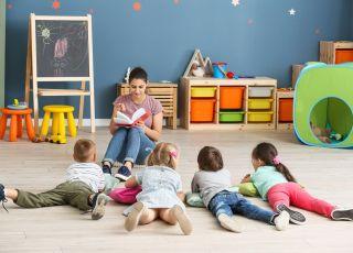 Niepubliczne przedszkole: czym różni się od publicznego?