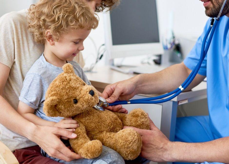 Nieszczepione dzieci nie są mile widziane w przychodniach