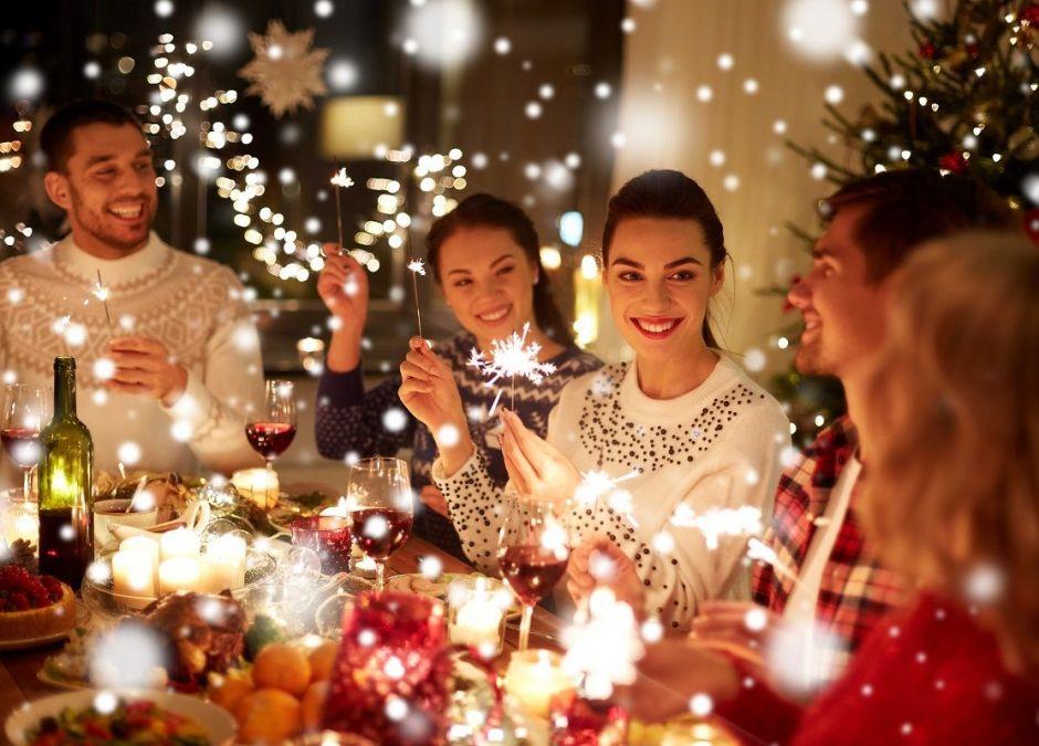 Nietypowe tradycje bożonarodzeniowe na świecie