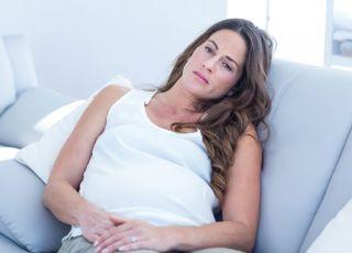 Niskie ciśnienie w ciąży