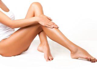 nogi, pielęgnacja ciała, kobieta, depilacja nóg