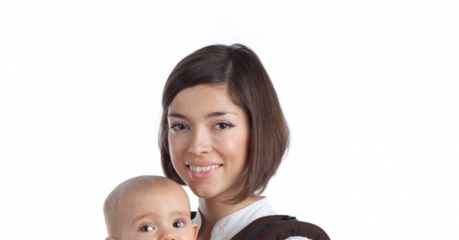 nosidełko dla dzieci