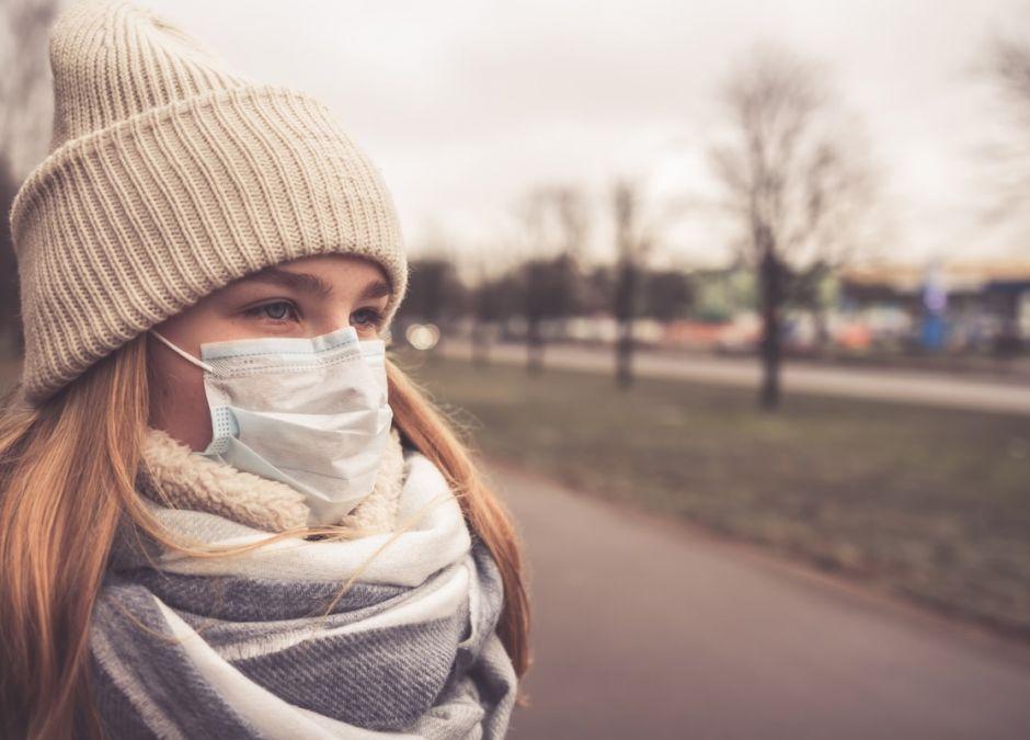 nowa pandemia