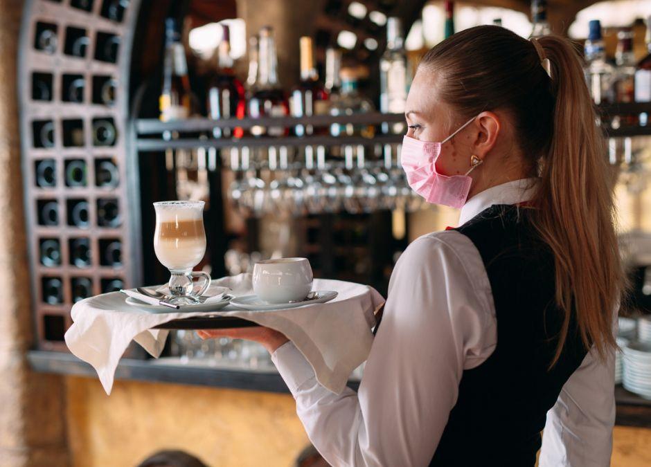 Nowe obostrzenia w restauracjach