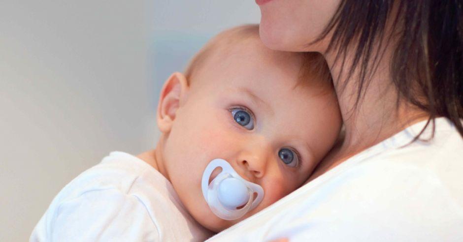 noworodek, napięcie mięśni