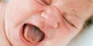noworodek, płacz