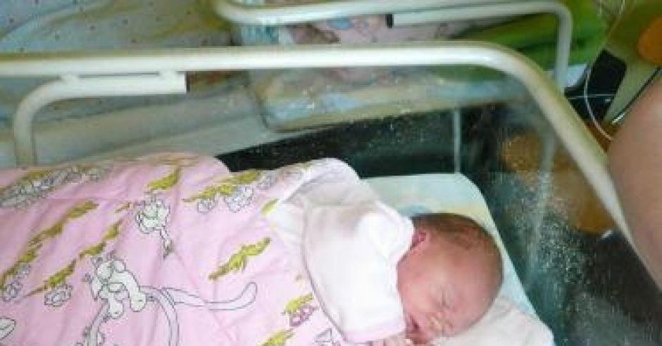noworodek, poród, dziecko, szpital