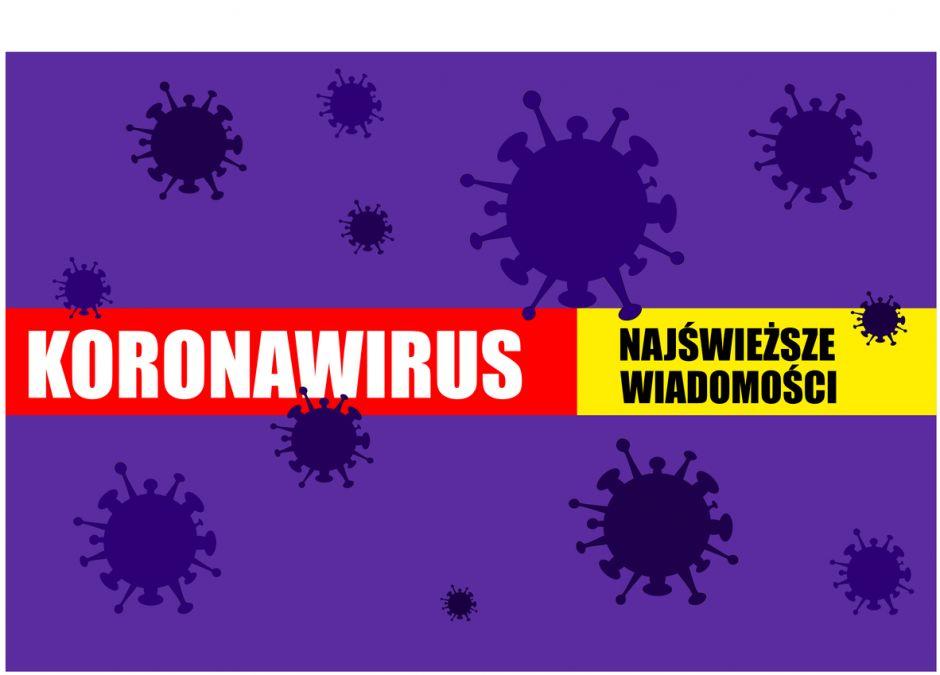 nowy szczep koronawirusa
