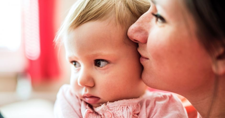 o czym mysli samotna mama