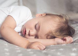 O której dziecko powinno iść spać
