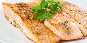 obiad, ryba, kuchnia dla dziecka